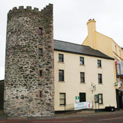 The Old Custom House in Bangor, County Down