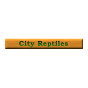 City Reptiles Logo
