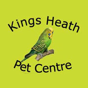 Kings Heath Pet Centre Logo