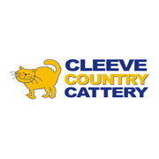 Cleeve Country Cattery Logo