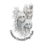 Chinese Crested Dog Club Logo
