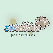 SWalkies Logo