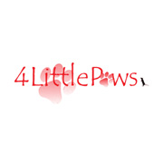 4 Little Paws Logo