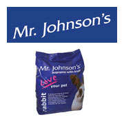 Mr Johnson's Logo